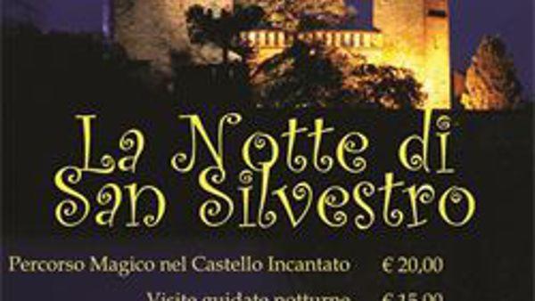 Capodanno 2015 al Castello di Gropparello