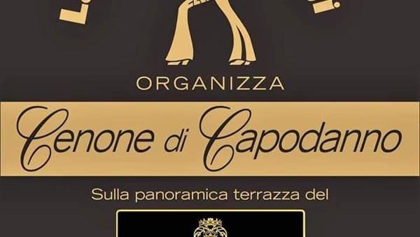 Grande Albergo Roma, Capodanno con La Festa del Gigi