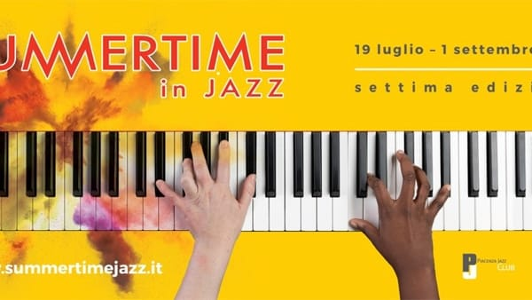 Summertime in Jazz 2020, il programma