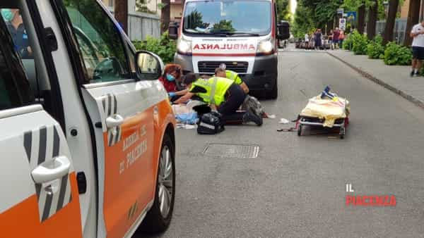 118 incidente via negri polizia locale 2020-3