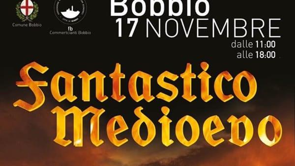 Bobbio, Fantastico Medioevo 2019