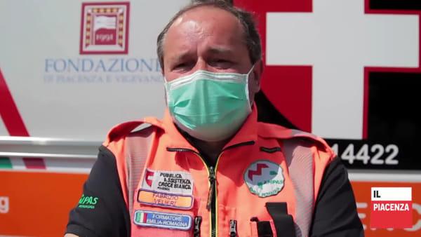 Nuova ambulanza per Croce bianca: «Il nostro ringraziamento al volontariato»