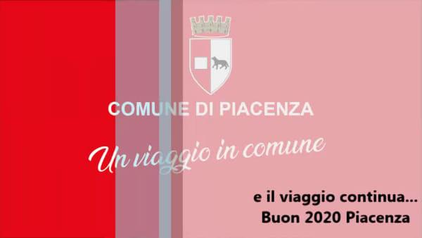 Il 2019 di Piacenza e gli obiettivi per il 2020 della Giunta Barbieri