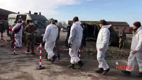 Smart Sapper 2018, l'Esercito Italiano in azione lungo il Po