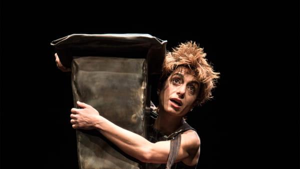 "Teatro Open Space 360°, ""Urlando Furiosa"""
