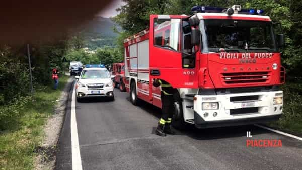 incidente mortale ferriere 12-2