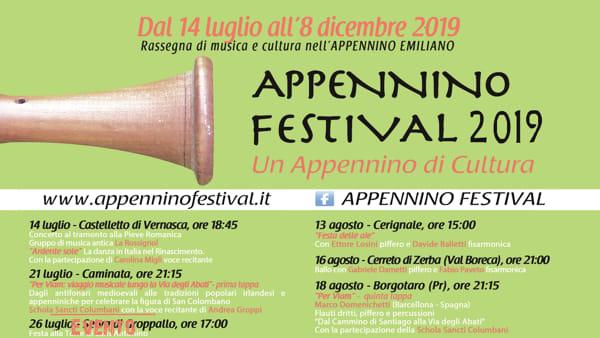 Appennino Festival, a Ferriere il coro Vox Silvae