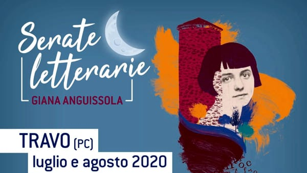 Travo, serate letterarie dedicate a Giana Anguissola