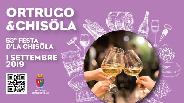 Val Tidone Wine Fest, Ortrugo & Chisola a Borgonovo