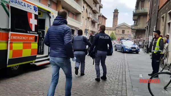 Accoltellamento a Quartiere Roma