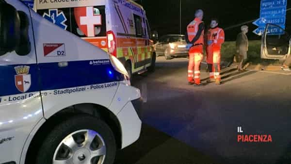 incidente automedica san bonico 00-2
