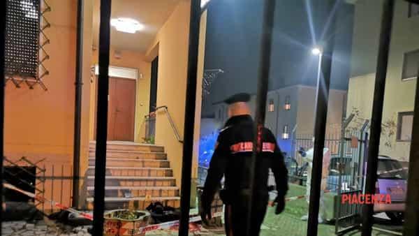 Rocco Bramante accoltellato a morte dopo una lite, la rabbia dei sinti