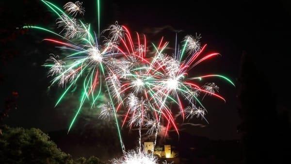 Capodanno misterioso 2020 al Castello di Gropparello