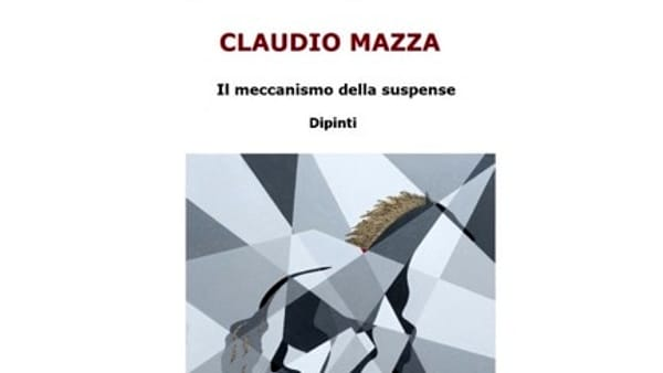 """Spazio Rosso Tiziano,  """"ll meccanismo della suspense"""" e """"Riflessioni sul tempo"""""""