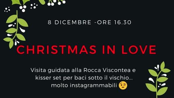 "Castell'Arquato, ""Christmas in Love"""