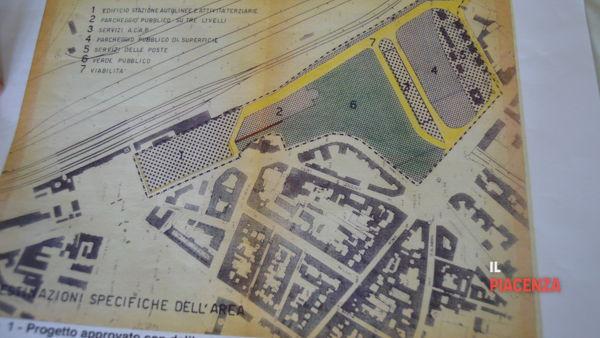 progetto borgo faxhall 1983-2