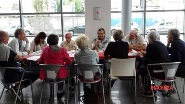 Gruppo di Lettura della Biblioteca di Fiorenzuola, programma di ottobre