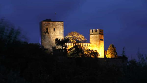 Cpodanno 2019 misterioso con Veglione danzante al Castello di Gropparello