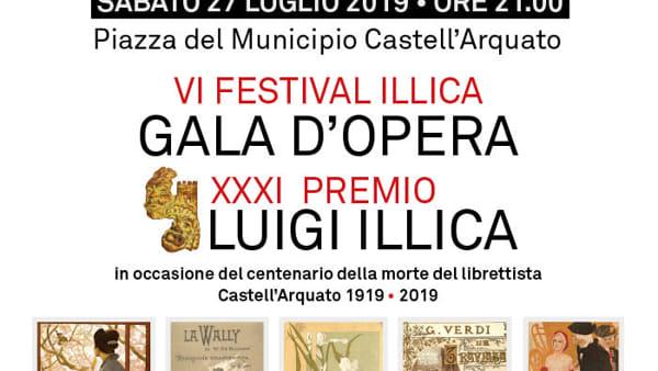 Castell'Arquato, Galà d'Opera