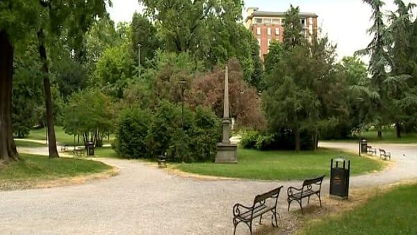 """Quartiere Roma, """"Giardini da vivere"""""""