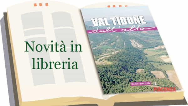 """""""Val Tidone dall'alto"""""""