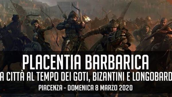 """Archistorica, """"Placentia barbarica"""""""
