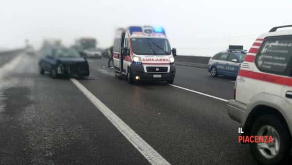 incidente autostrada neve ghiaccio 01-2