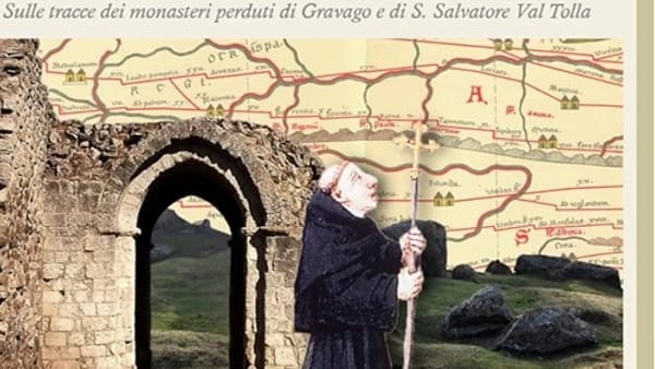"""Archistorica, """"La via degli Abati tra Parma e Piacenza"""""""