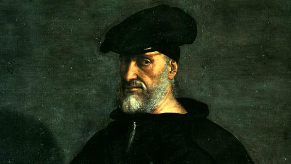 Ottone, mostra GENIUS DORIA @ Museo di Arte Sacra