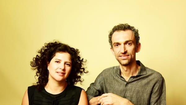 Il Brasile nelle melodie di Anat Cohen e Marcello Gonçalves