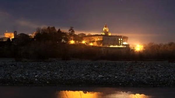 Halloween 2019 al Castello di Rivalta