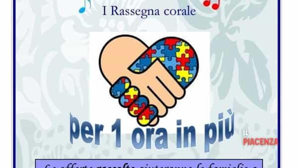 """A Vigolo Marchese """"Cantiamo"""" - 1^ rassegna corale"""