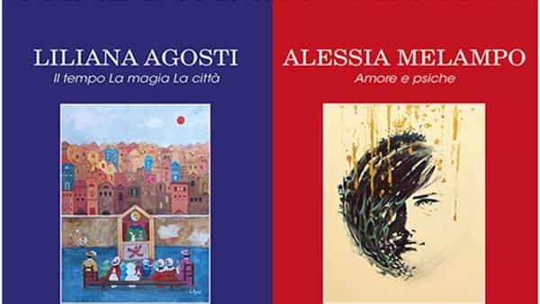 Spazio Rosso Tiziano: quattro artiste in mostra
