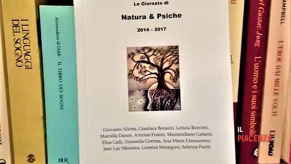 """""""I libri al 32"""", Antoine Fratini presenta """"Le giornate di Natura & Psiche"""""""