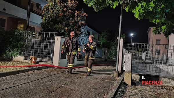 vigili del fuoco 2019-2