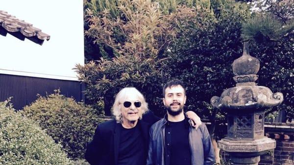 Piacenza Jazz Fest, Digital Tour del pianista Giovanni Guidi