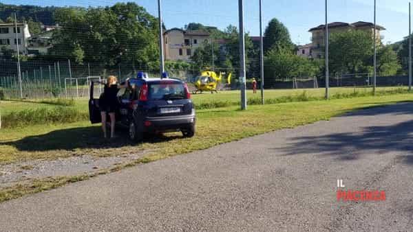 elisoccorso carabinieri bobbio 118 ok 2018-2