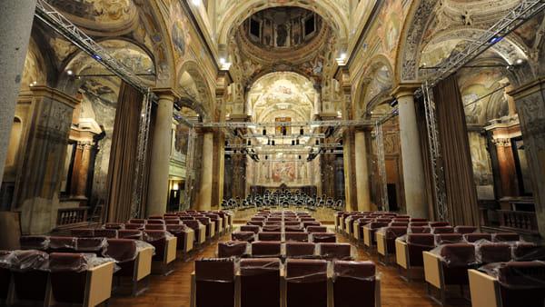 In...canto d'Opera, La Boheme alla Sala dei Teatini