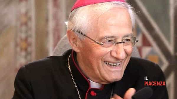 Settimana Santa, le celebrazioni con il vescovo Mons.Ambrosio
