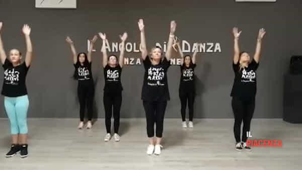 Gas Sales-Vibo Valentia, nuova coreografia sugli spalti: ecco il tutorial per i tifosi