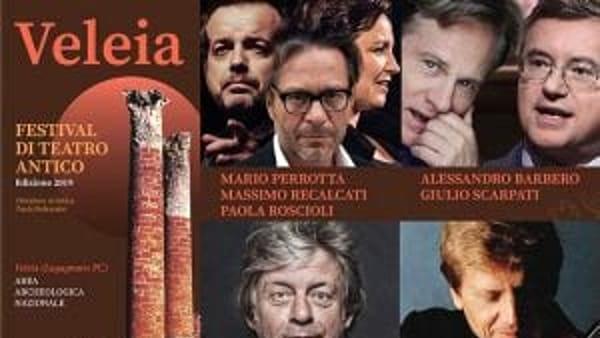 """Veleia, Uto Ughi in """"Le quattro stagioni"""" di Antonio Vivaldi"""