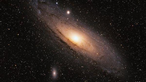 """Galleria Alberoni, mostra """"Arte della fotografia astronomica"""""""