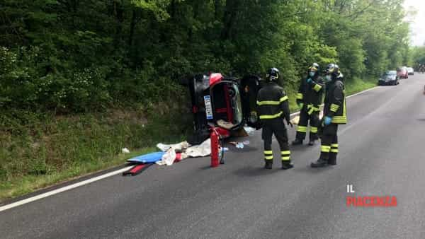 incidente mortale ferriere 11-2