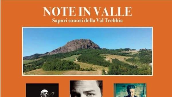 Festival Note in valle – sapori sonori della Val Trebbia