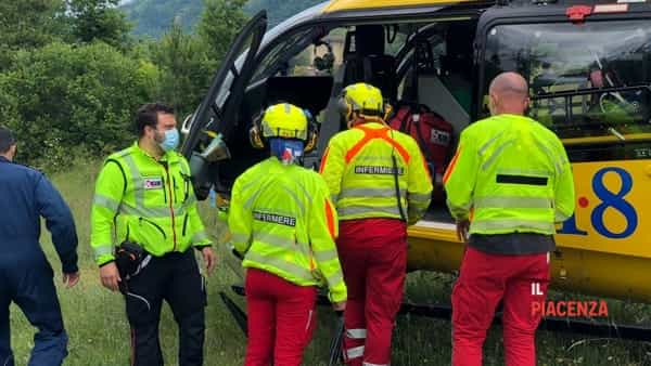 incidente mortale ferriere 04-2