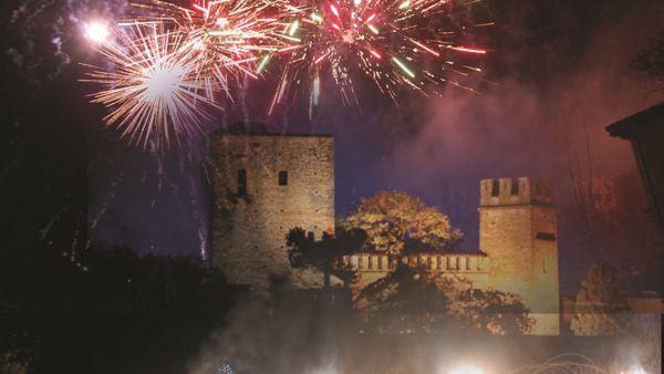Capodanno misterioso al Castello di Gropparello
