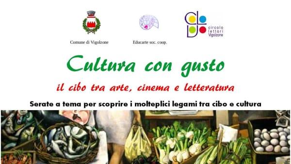 """Vigolzone, in biblioteca """"Cultura con gusto"""""""