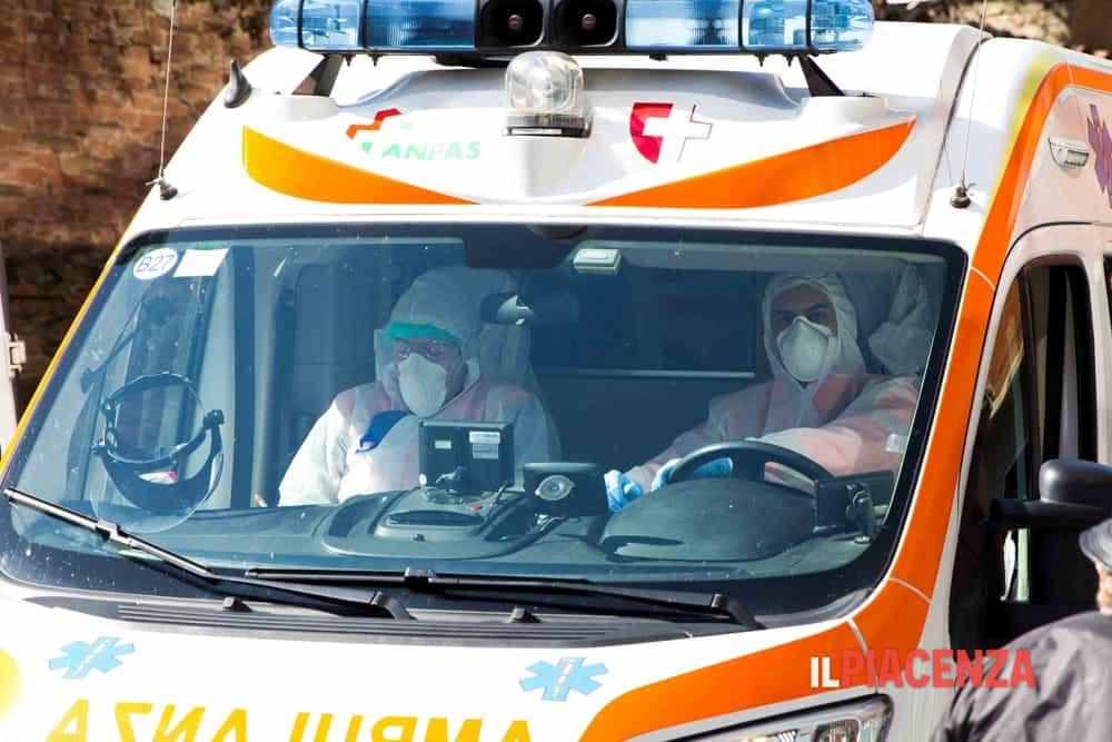 Covid-19, nel Piacentino 118 contagiati in un giorno. Mille decessi dall'inizio della pandemia