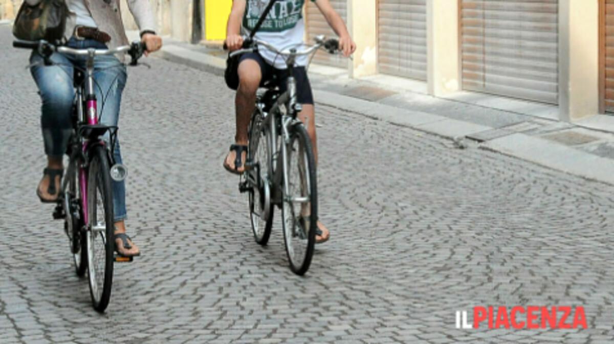 Torna il Giretto d'Italia, il 16 settembre tutti al lavoro o a scuola con mezzi ecologici