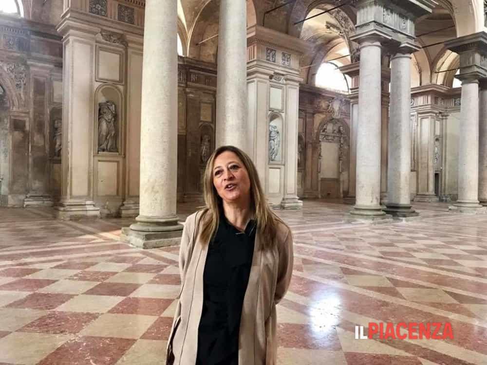 Fondazione, Enrica De Micheli entra nella commissione cultura